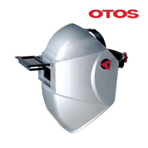 OTOS 용접면 W-86AN (맨머리형)