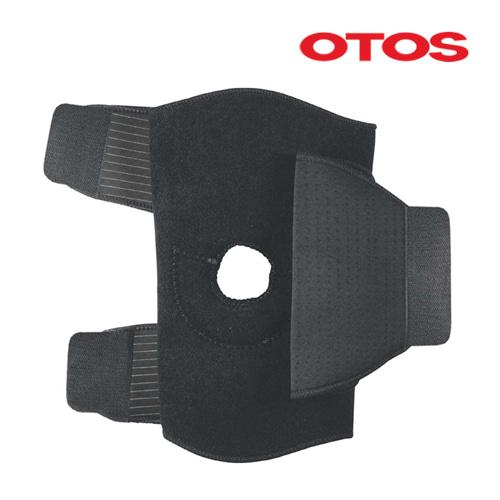 OTOS 무릎보호대(벨크로)