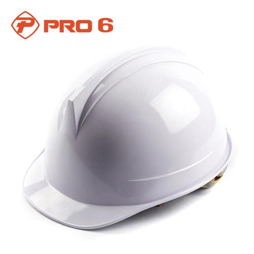 PRO6 안전모 투구 자동