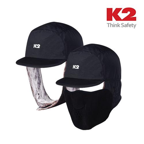 K2 방한모2 IMW13901