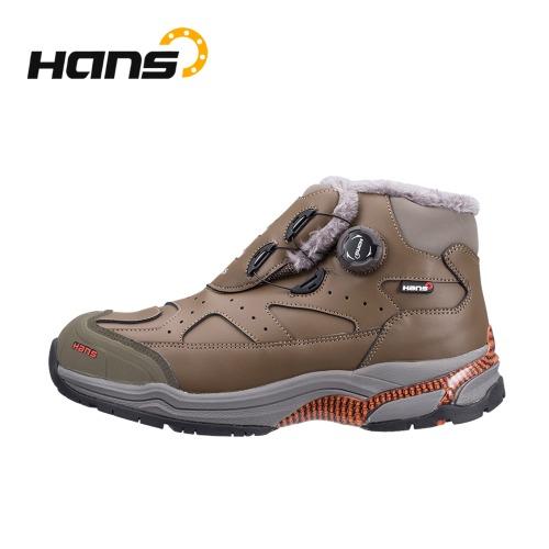 한스 HS-86 가디언 방한화 (6인치)