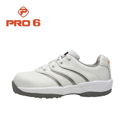 PRO6 PRO6-426(WH) 논슬립 (4인치)