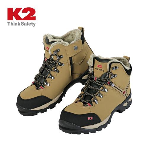 K2 K2-58 방한화 (6인치)