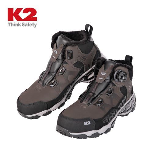 K2 K2-86 방한화 (6인치)