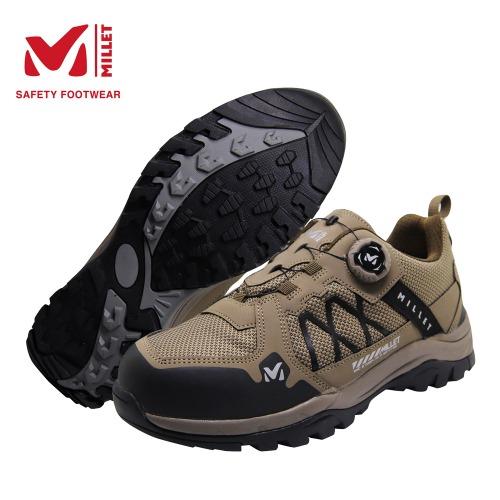 밀레 세이프티 M-04 방수 (4인치)