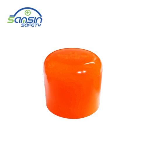 철근캡 (형광실리콘/21~25mm)
