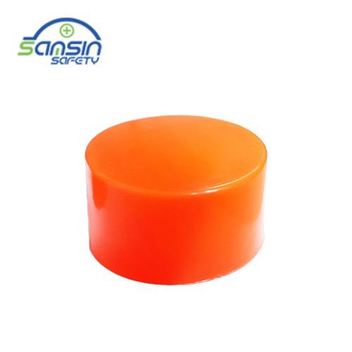 철근캡 (형광실리콘/35~38mm)