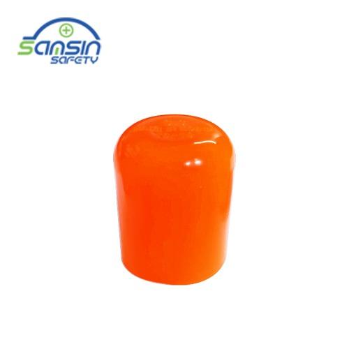 철근캡 (형광실리콘/16~19mm)
