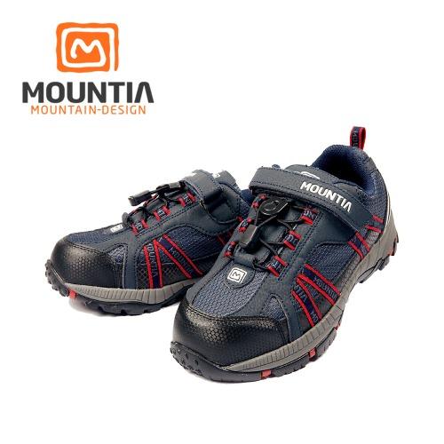 마운티아 MT-422 벨크로 (4인치)