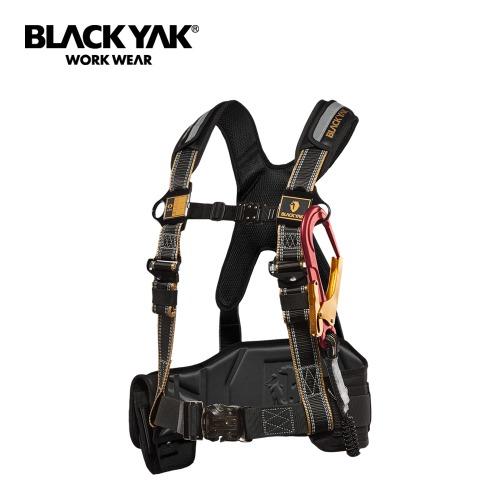 블랙야크 전체식벨트 YB-1001 (상체싱글)