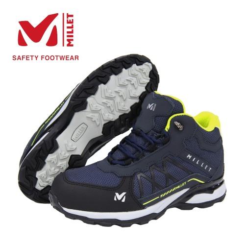 밀레 세이프티 M-016 (6인치)