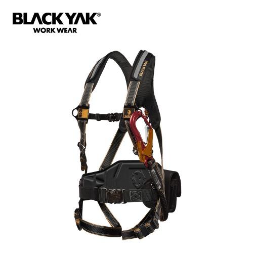 블랙야크 전체식벨트 YB-2001 (싱글)