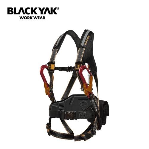 블랙야크 전체식벨트 YB-2002 (더블)