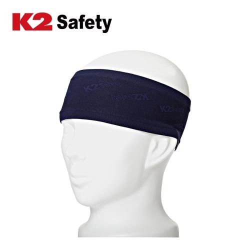 K2 안전모 땀방지 헤어밴드 IUS20910